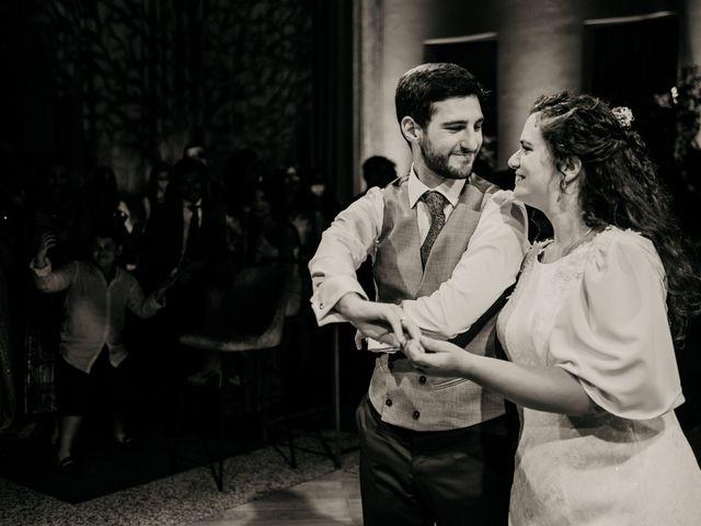 La boda de Juan y Beatriz en San Sebastian De Los Reyes, Madrid 65