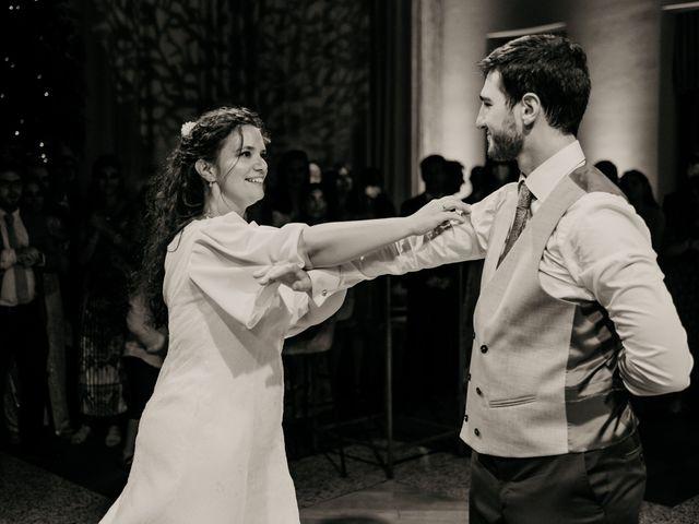 La boda de Juan y Beatriz en San Sebastian De Los Reyes, Madrid 66