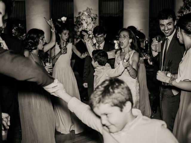 La boda de Juan y Beatriz en San Sebastian De Los Reyes, Madrid 69