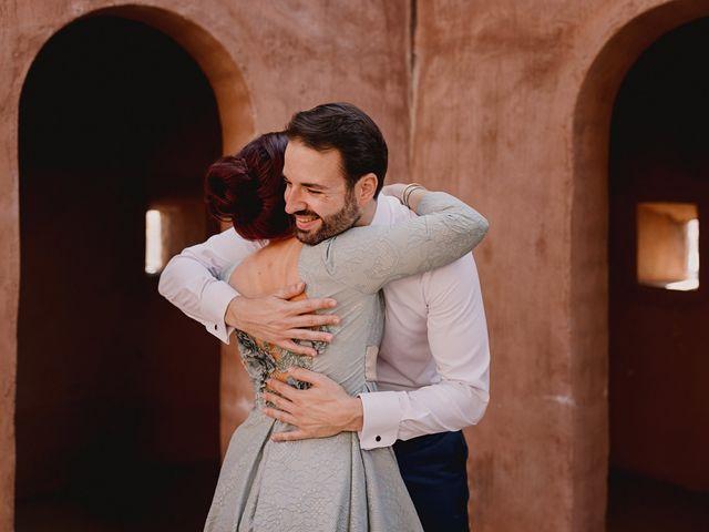 La boda de Mª Carmen y Emilio en Manzanares, Ciudad Real 10