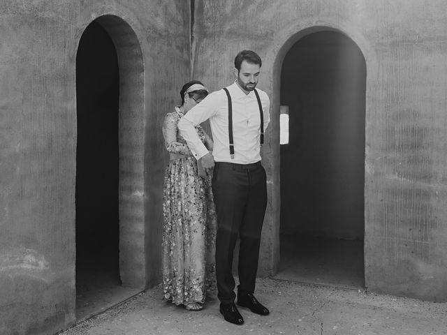 La boda de Mª Carmen y Emilio en Manzanares, Ciudad Real 11