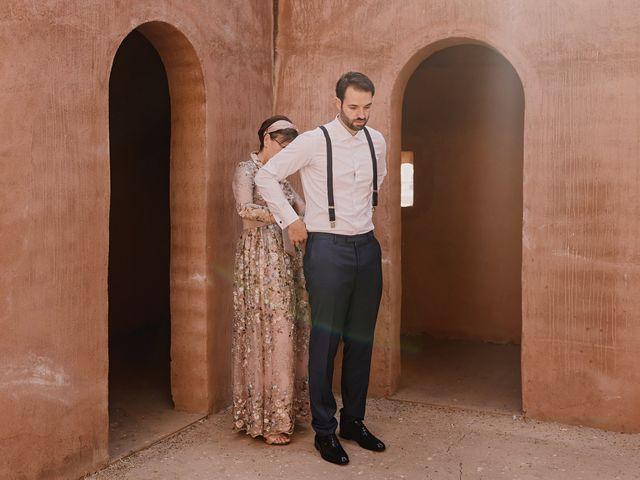 La boda de Mª Carmen y Emilio en Manzanares, Ciudad Real 12
