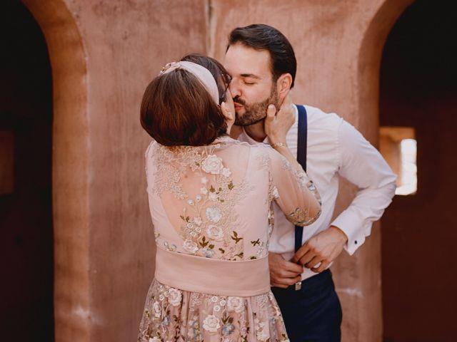 La boda de Mª Carmen y Emilio en Manzanares, Ciudad Real 14