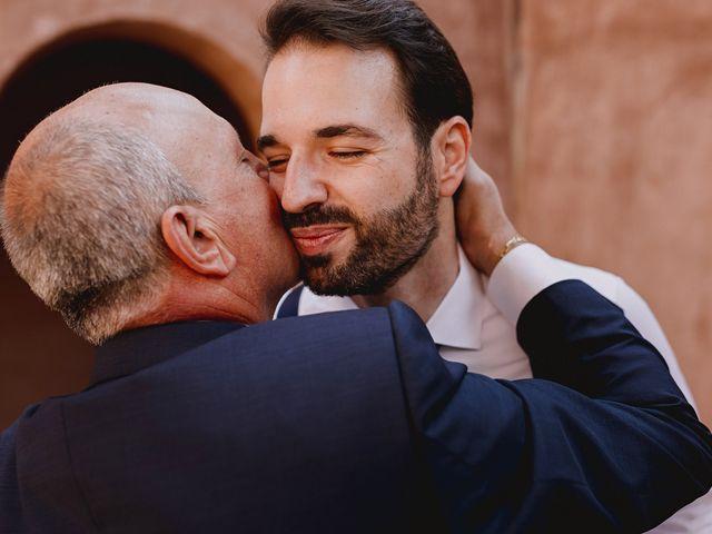La boda de Mª Carmen y Emilio en Manzanares, Ciudad Real 18