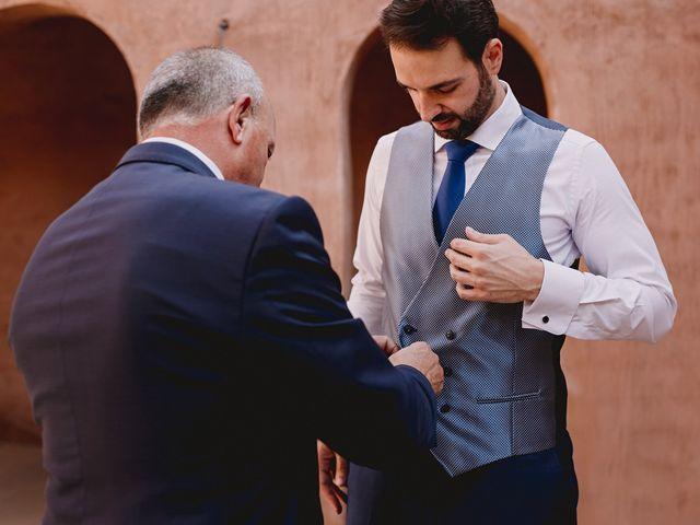 La boda de Mª Carmen y Emilio en Manzanares, Ciudad Real 19