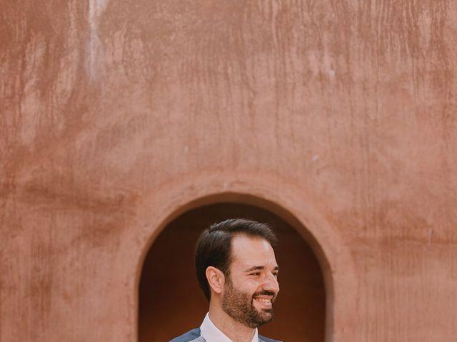 La boda de Mª Carmen y Emilio en Manzanares, Ciudad Real 20