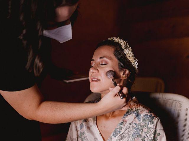 La boda de Mª Carmen y Emilio en Manzanares, Ciudad Real 32