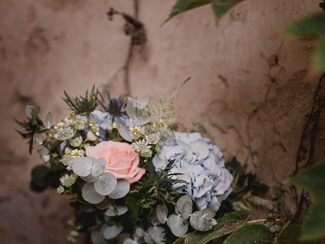 La boda de Mª Carmen y Emilio en Manzanares, Ciudad Real 36