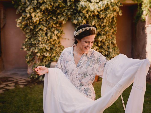La boda de Mª Carmen y Emilio en Manzanares, Ciudad Real 38