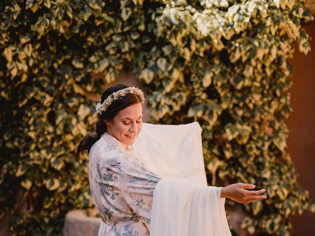 La boda de Mª Carmen y Emilio en Manzanares, Ciudad Real 39