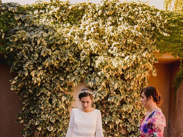 La boda de Mª Carmen y Emilio en Manzanares, Ciudad Real 48
