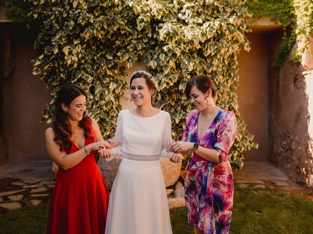 La boda de Mª Carmen y Emilio en Manzanares, Ciudad Real 49