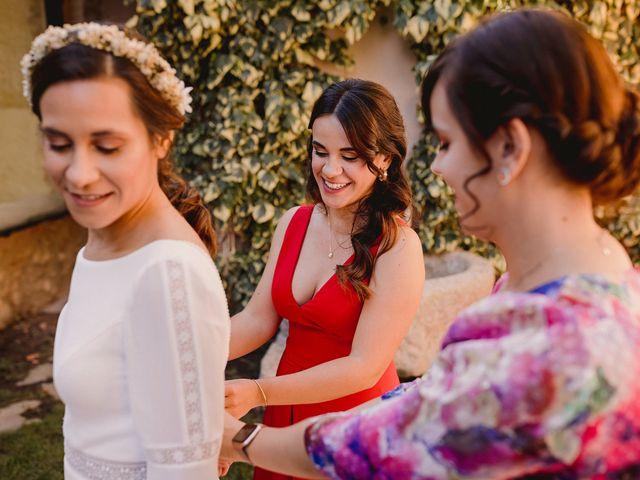 La boda de Mª Carmen y Emilio en Manzanares, Ciudad Real 50