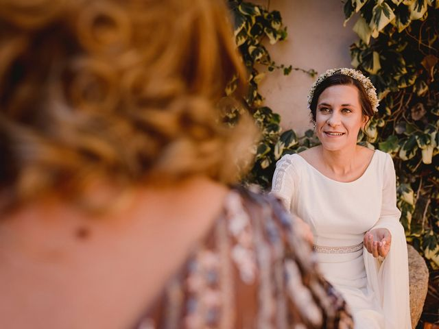 La boda de Mª Carmen y Emilio en Manzanares, Ciudad Real 53