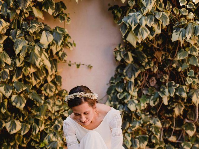 La boda de Mª Carmen y Emilio en Manzanares, Ciudad Real 58