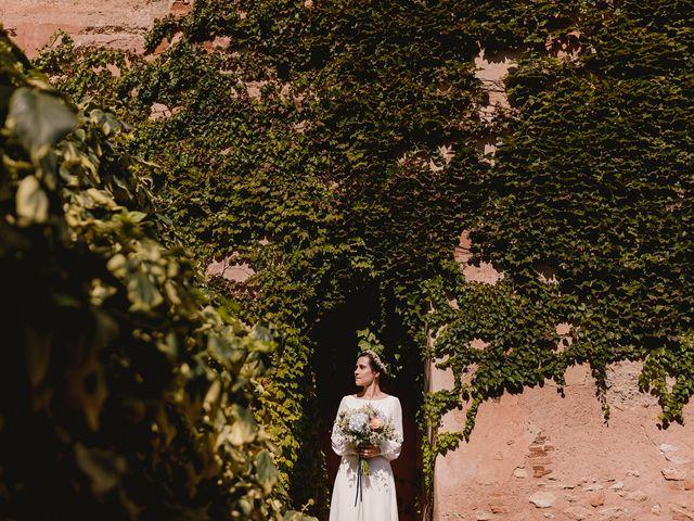La boda de Mª Carmen y Emilio en Manzanares, Ciudad Real 60