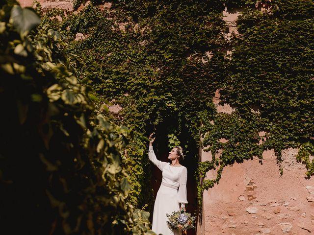 La boda de Mª Carmen y Emilio en Manzanares, Ciudad Real 61