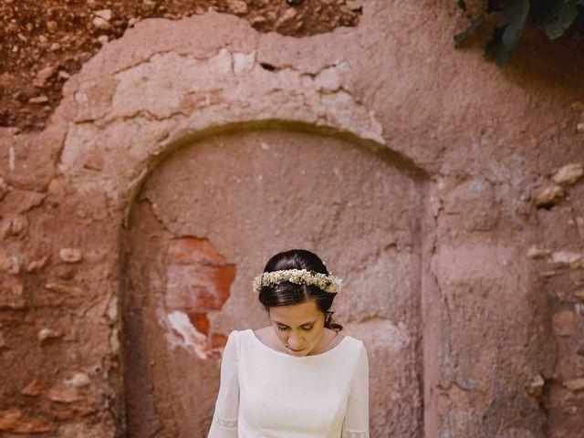 La boda de Mª Carmen y Emilio en Manzanares, Ciudad Real 63