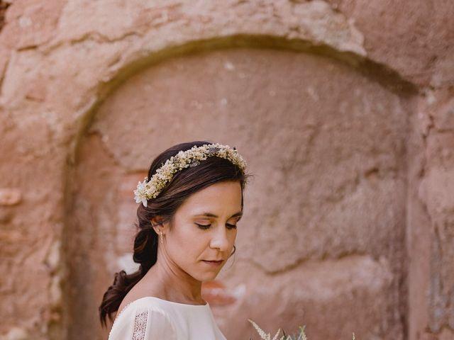 La boda de Mª Carmen y Emilio en Manzanares, Ciudad Real 67