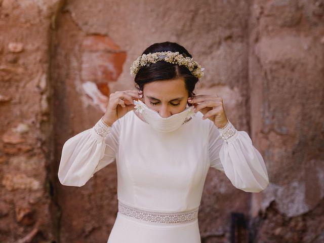La boda de Mª Carmen y Emilio en Manzanares, Ciudad Real 71