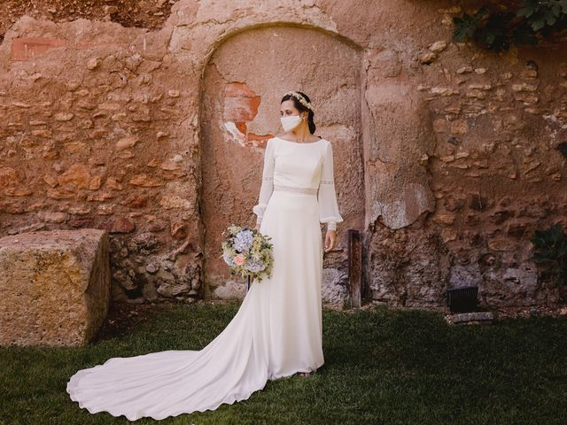 La boda de Mª Carmen y Emilio en Manzanares, Ciudad Real 73