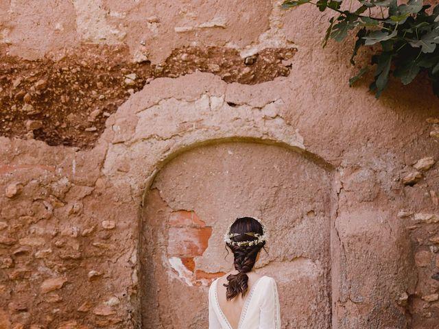 La boda de Mª Carmen y Emilio en Manzanares, Ciudad Real 74