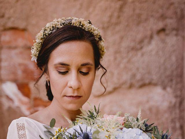La boda de Mª Carmen y Emilio en Manzanares, Ciudad Real 77