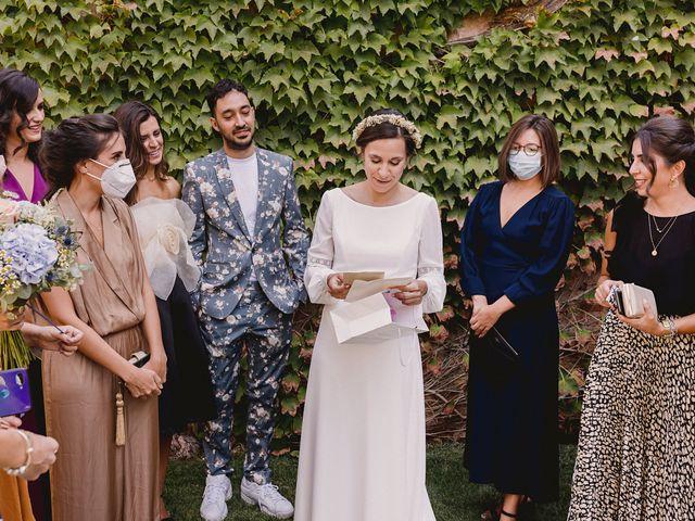 La boda de Mª Carmen y Emilio en Manzanares, Ciudad Real 78