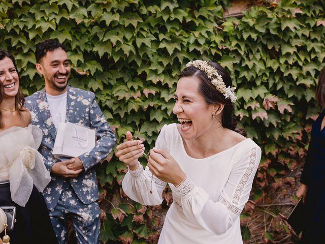 La boda de Mª Carmen y Emilio en Manzanares, Ciudad Real 79