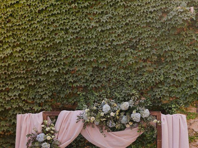 La boda de Mª Carmen y Emilio en Manzanares, Ciudad Real 84