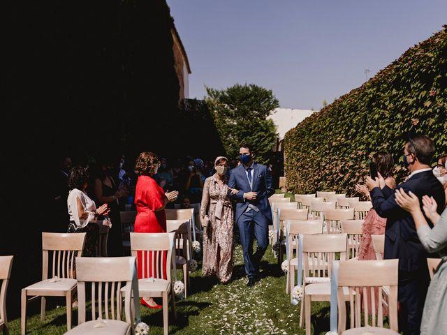 La boda de Mª Carmen y Emilio en Manzanares, Ciudad Real 86