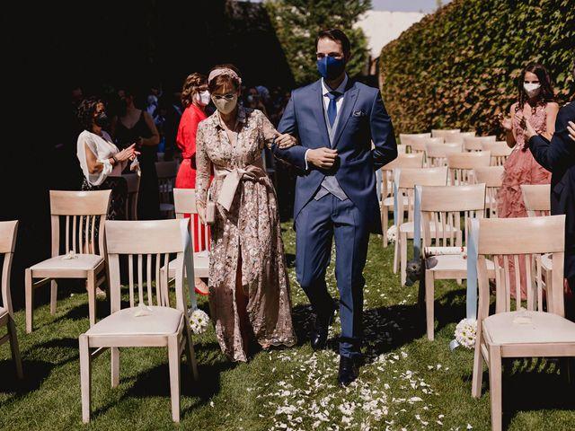 La boda de Mª Carmen y Emilio en Manzanares, Ciudad Real 87