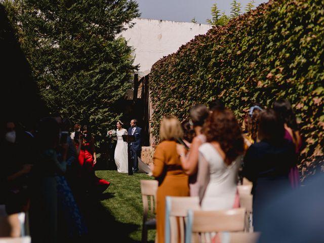 La boda de Mª Carmen y Emilio en Manzanares, Ciudad Real 88