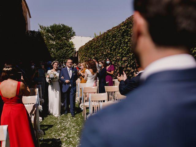 La boda de Mª Carmen y Emilio en Manzanares, Ciudad Real 90
