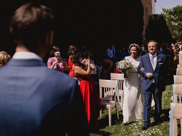 La boda de Mª Carmen y Emilio en Manzanares, Ciudad Real 91