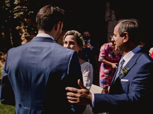 La boda de Mª Carmen y Emilio en Manzanares, Ciudad Real 92