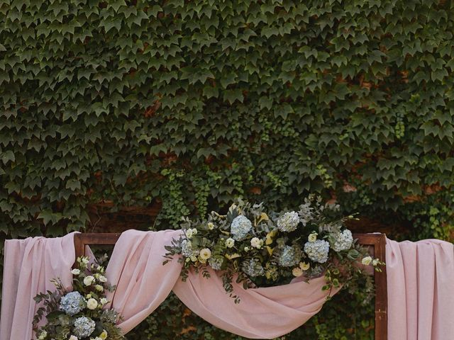 La boda de Mª Carmen y Emilio en Manzanares, Ciudad Real 94