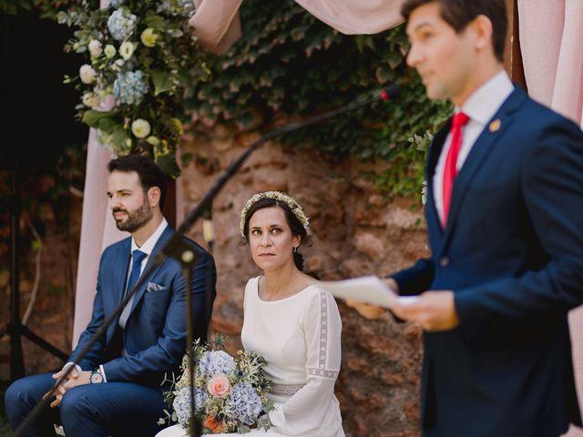 La boda de Mª Carmen y Emilio en Manzanares, Ciudad Real 95