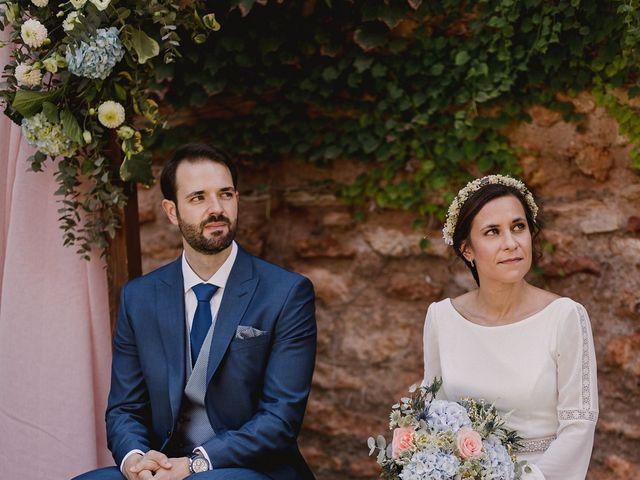 La boda de Mª Carmen y Emilio en Manzanares, Ciudad Real 96