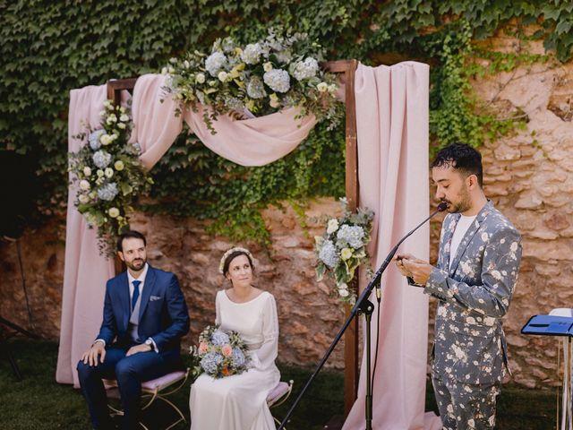 La boda de Mª Carmen y Emilio en Manzanares, Ciudad Real 97