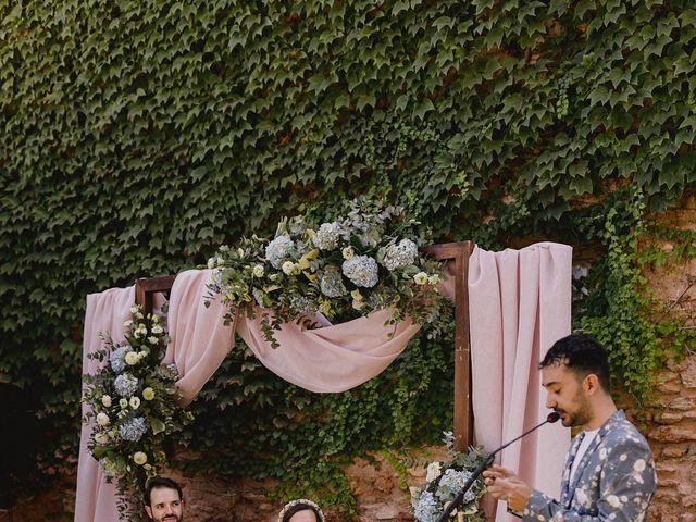 La boda de Mª Carmen y Emilio en Manzanares, Ciudad Real 98