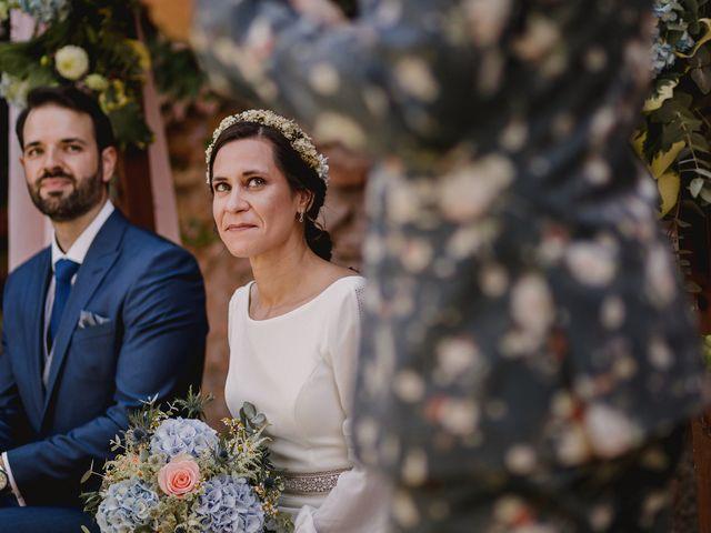 La boda de Mª Carmen y Emilio en Manzanares, Ciudad Real 99