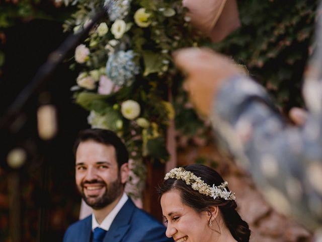 La boda de Mª Carmen y Emilio en Manzanares, Ciudad Real 100