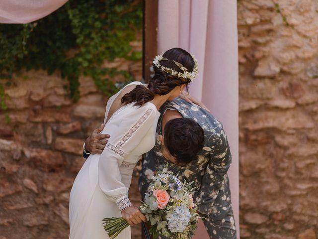 La boda de Mª Carmen y Emilio en Manzanares, Ciudad Real 102
