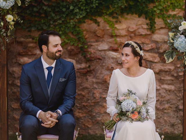 La boda de Mª Carmen y Emilio en Manzanares, Ciudad Real 104