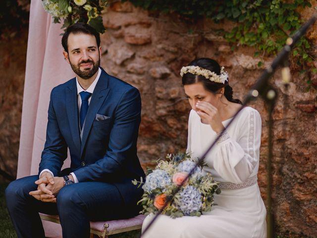 La boda de Mª Carmen y Emilio en Manzanares, Ciudad Real 105