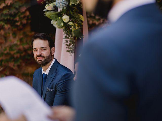 La boda de Mª Carmen y Emilio en Manzanares, Ciudad Real 106