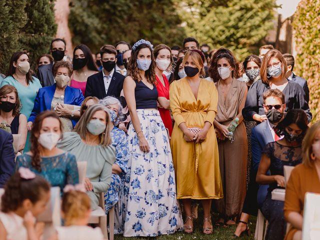 La boda de Mª Carmen y Emilio en Manzanares, Ciudad Real 109