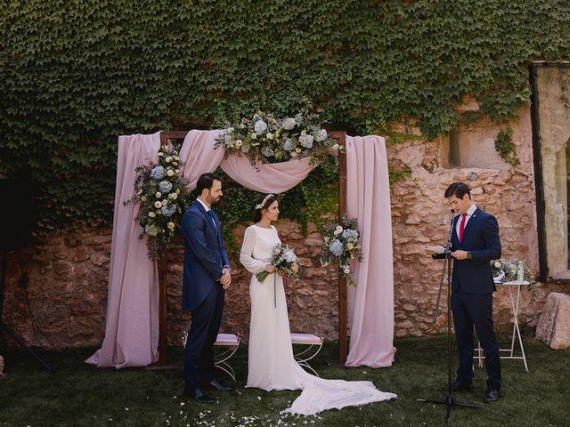 La boda de Mª Carmen y Emilio en Manzanares, Ciudad Real 110