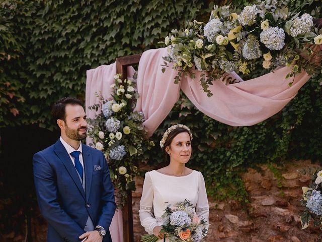 La boda de Mª Carmen y Emilio en Manzanares, Ciudad Real 111